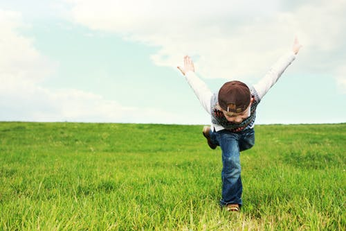 Mindfulness and your Child
