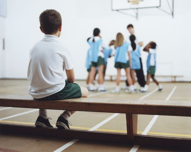 The alarming truth about the decline in fitness for our primary school children
